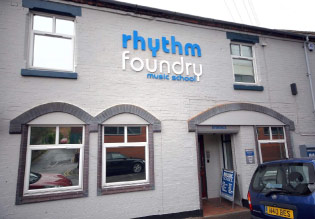 Rhythm Foundry Music School